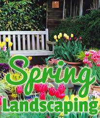 spring landscaping spring landscaping in lincoln nebraska strictly business magazine