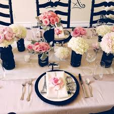 theme bridal shower parisian themed bridal shower ideas vintage parisian bridal