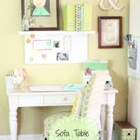 Kids Corner Desk White Cute High Gloss Pink Kids Corner Desk In The Small Bedroom With
