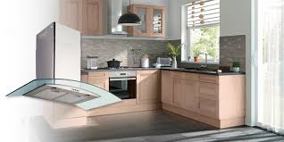 hottes de cuisines comment installer une hotte aspirante pour ventiler sa cuisine