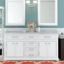 bathroom cabinets double sink bathroom cabinets with double sink 1
