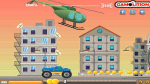 monster truck jam games play free online monster car challenge complete level monster truck game