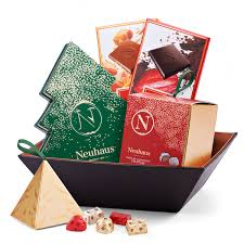make it the perfect christmas with this luxurious neuhaus