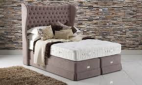 upholstered headboard for a comfy bedroom u2013 adorable home