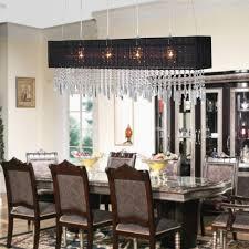 rectangular light fixtures for dining rooms rectangular lighting fixture dining room koffiekitten com