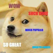 Doge Meme Pictures - doge meme imgflip