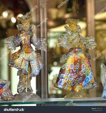 Home Interior Figurines by Murano Italy Sep 25 2014 Glass Stock Photo 223741777 Shutterstock