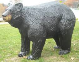 chainsaw carved bears chainsaw carved wood animals