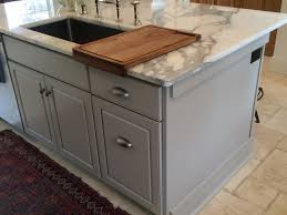 painting a kitchen island color matching and painting a kitchen island in pelham manor ny