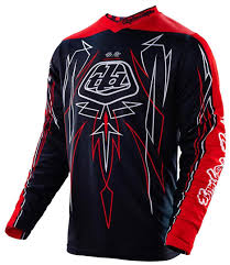 metal mulisha motocross boots troy lee designs gp quest jersey rot weiß schwarz motocross