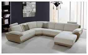 best apartment sized sectional sofa with beige apartment size