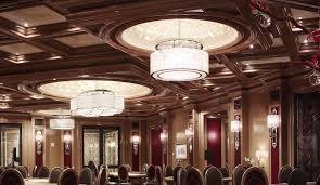 Chandelier Room Las Vegas Alger Triton Bellagio Las Vegas Nv