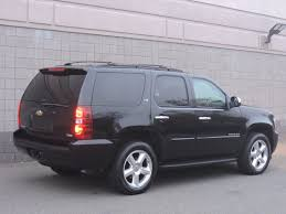 vauxhall usa used 2008 chevrolet tahoe ltz at auto house usa saugus