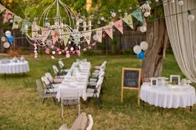 outdoor party decorations ideas for birthday outdoor party decoration outdoor party