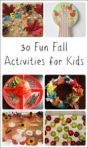 fall crafts for kids from share it saturday fun a day