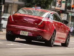 jaguar xjr review pistonheads