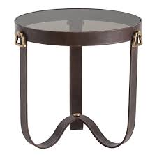 accent table ideas metal accent table olivia mirrored side table driftwood angle