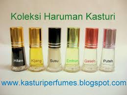 Minyak Wangi Kasturi kasturi perfumes minyak wangi kasturi p14318 others