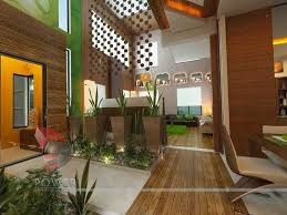 interior design for home lobby house 3d interior exterior design rendering modern home designs