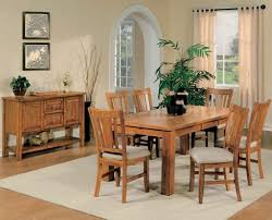 dining room furniture oak cochrane oak dining room set solid oak