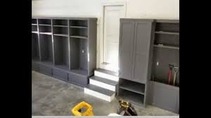 diy garage organization ideas youtube