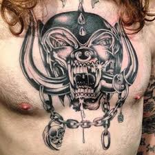 heavy fucking metal tattoos heavymetal tattoos instagram