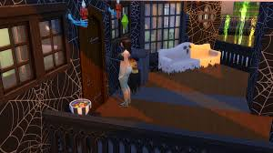 my halloween themed house sims4 album on imgur