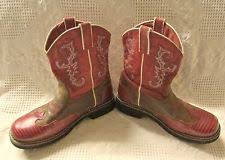 ariat s boots size 9 ariat fatbaby s boots size 9 10014844 lt purple ebay