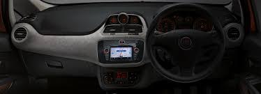 Fiat Linea Interior Images Buy Fiat Avventura
