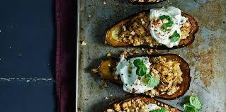 cuisiner les aubergines au four aubergines au four facile et pas cher recette sur cuisine actuelle