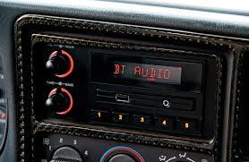 Dodge Ram Lmc Truck - ct sounds and lmc truck add serious sound to a gmc sierra photo