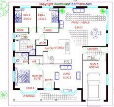 plan house bedroom duplex house plans home deco plans