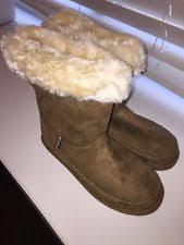 womens boots gander mountain gander mountain trekker boots womens size 8 ebay