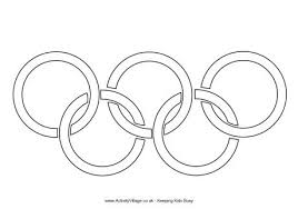 colored olympic rings images Olympic rings coloring page rings colouring page ideas gainweb info jpg
