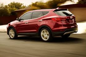 nissan pathfinder vs hyundai santa fe comparison bmw x1 turbo awd 8 speed 2015 vs hyundai santa fe