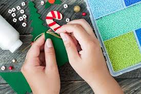 21 interesting christmas crafts for kids of all ages