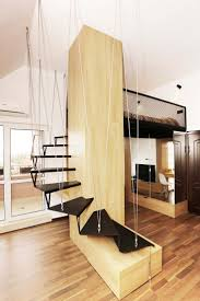 Apartment Stairs Design 263 Best Stairs Open Riser No Front Stringer Or Front Stringer