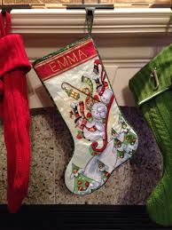 emma u0027s christmas stocking