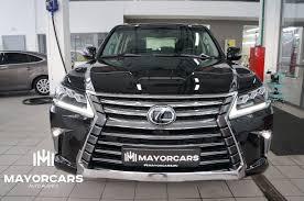 lexus lx 570 indonesia lexus lx 570 2016 luxury21 5 7 petrol 367hp black black leather