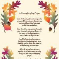 thanksgiving dinner blessing divascuisine