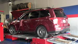 subaru van 2010 dyno comp tuned 2010 subaru forester xt stage 4 youtube
