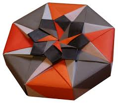 Paper Origami Box - modular box origami best 25 origami boxes ideas on