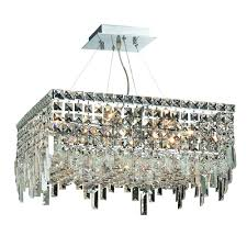 Chandelier Size Glow Lighting Vista 8 Light Faceted Crystal Ball And Chrome