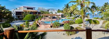 Paradise Pearl Bungalows Welcome To La Perla Del Caribe
