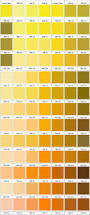 best 25 yellow shades ideas on pinterest blue colour palette