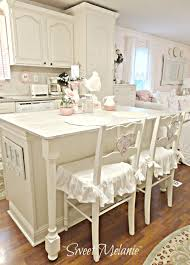 country chic kitchen ideas 29 best shabby chic kitchen decor ideas and designs for 2018 how