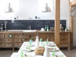 metier de cuisine une cuisine au charme d autrefois par minutedeco