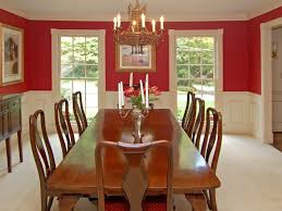 colonial home decor chandelier ideas inspiring and simple formal dining room with