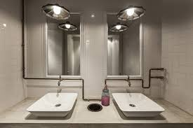 industrial bathroom ideas inspiring industrial bathroom ideas
