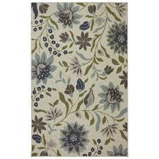 mohawk home woodbridge clarita blue area rug 7 u00276 x 10 u0027 free